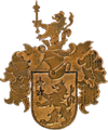 Szelestey címer